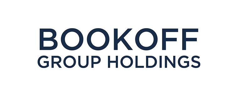 ブックオフグループホールディングス株式会社