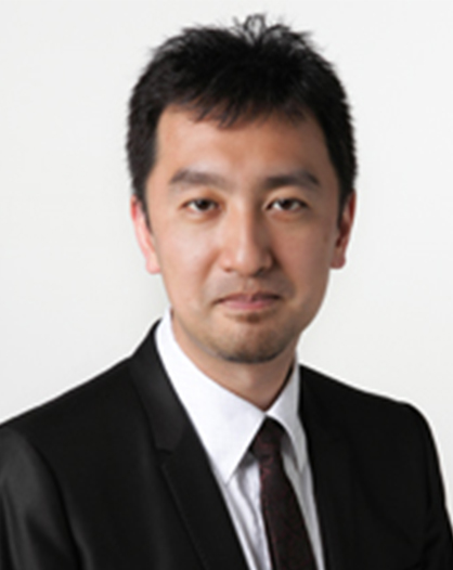 Yuzuru Honda Founder & Global CEO