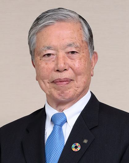 Toru Kobayashi Chairman and CEO