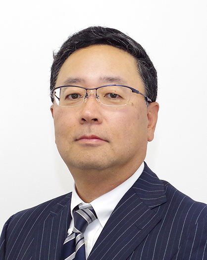 President and Representative Director Junichi Kakizaki