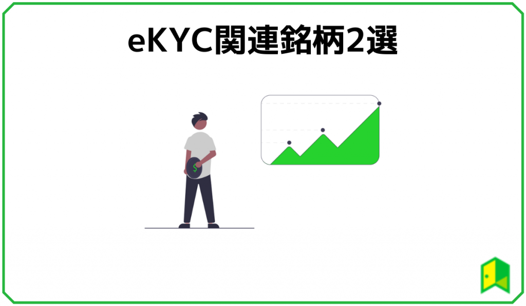 eKYC関連銘柄