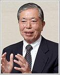 Toru Kobayashi Chairman, President and CEO